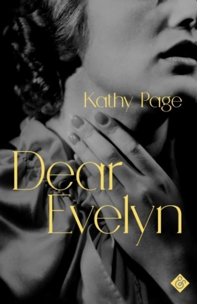 Image of Dear Evelyn