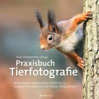 DPUNKT: Praxisbuch Tierfotografie
