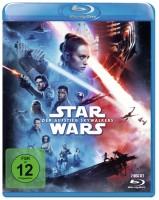 Star Wars: Episode 9 - Der Aufstieg Skywalkers