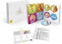 Disney 56 Classics Komplettbox