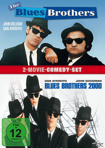 Blues Brothers& Blues 2000
