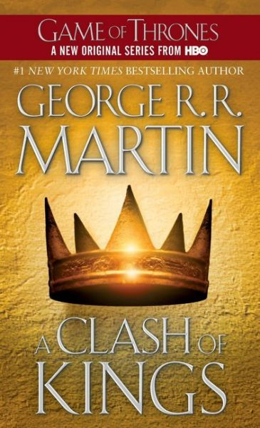 Image of A Clash of Kings: Game of Thrones