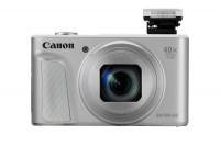 Canon PowerShot SX730HS silber