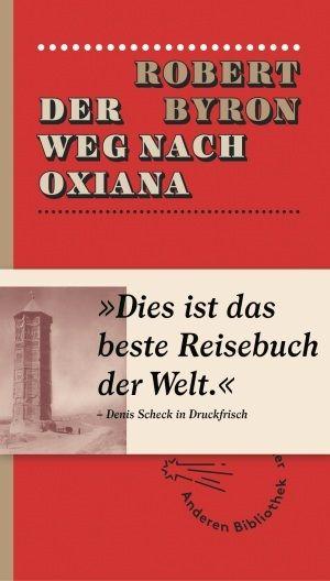 Image of Der Weg nach Oxiana