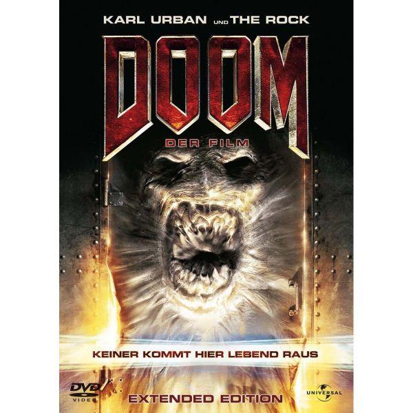Doom-Der Film Fsk18