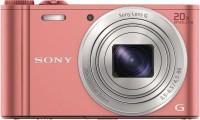 Sony DSC-WX350P pink, 18.2 Mio. Pixel