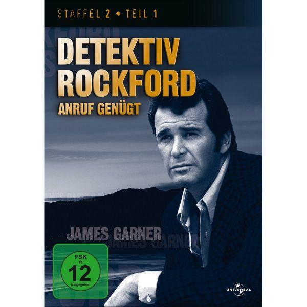 Detektiv Rockford Season 2.1 3Er Repl