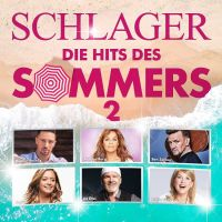 Various Artists - Schlager - Hits des Sommer 2