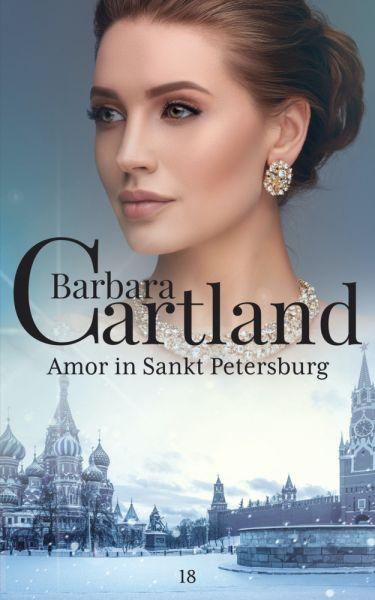 Image of Amor in Sankt Petersburg