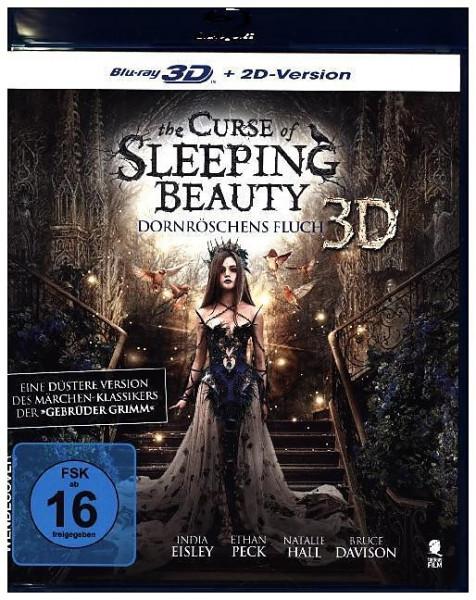 The Curse of Sleeping Beauty - Dornröschens Fluch (3D)