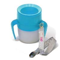 Trinkbecher Baby Litecup 200 ml Tuerkis