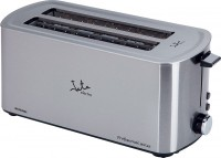 Jata TT1046 Toaster, Edelstahl