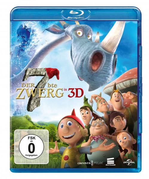 Der 7Bte Zwerg 3D