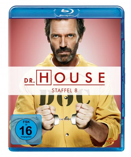 Dr. House Season 8