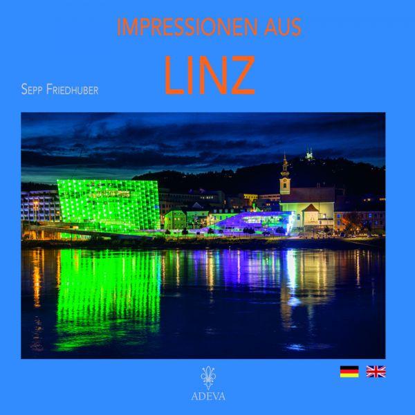 Image of IMPRESSIONEN AUS LINZ
