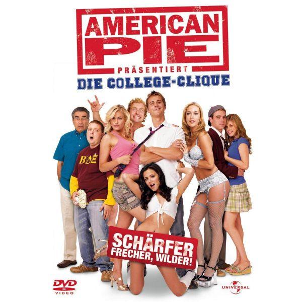 American Pie 6 (Fsk18)
