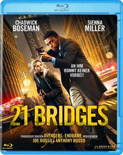 Image of 21 Bridges