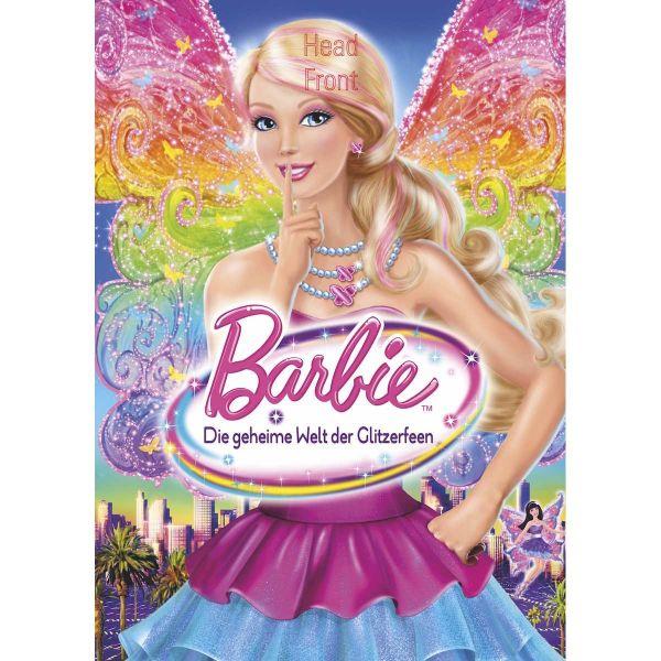 Barbie Welt Der Glitzerfeen