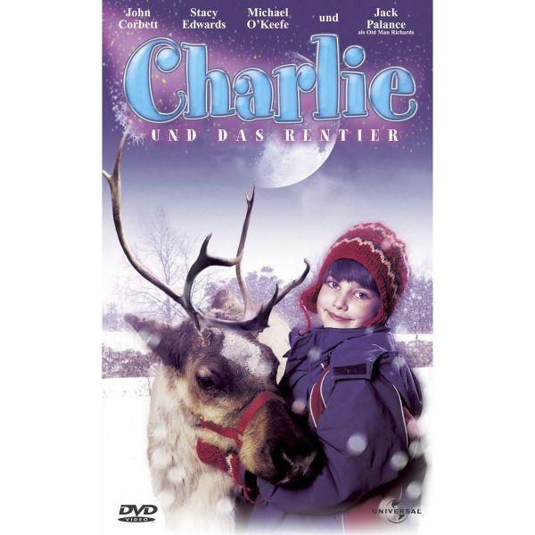 Charlie U D Rentier