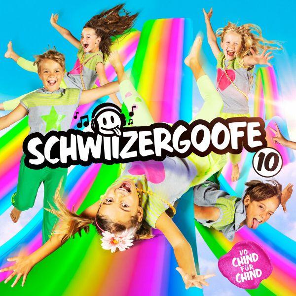 Schwiizergoofe 10