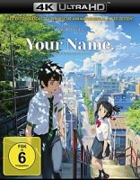 Your Name - 4K