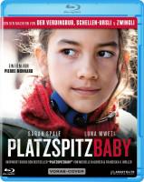 Platzspitzbaby Blu ray