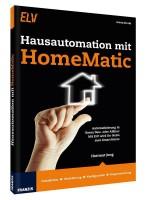 Franzis: Hausautomation mit HomeMatic