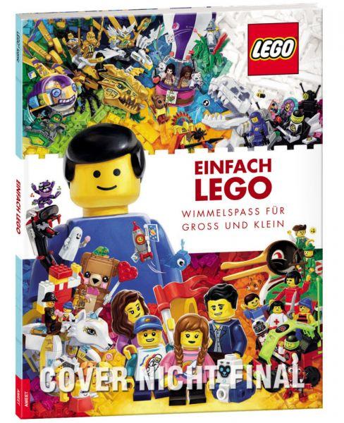 Image of Einfach LEGO® - Wimmelspaß für Groß und Klein