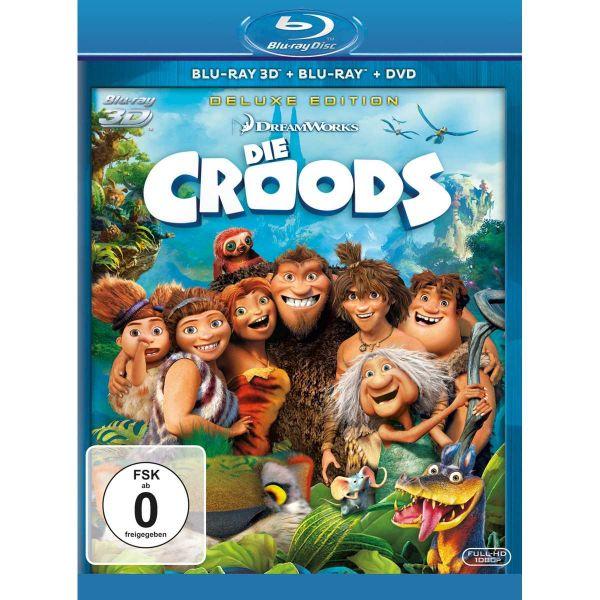 Die Croods 3D