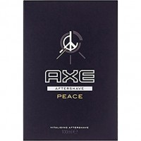 Axe After Shave Peace 100ml