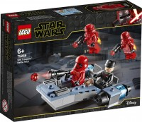 75266 LEGO® STAR WARS Sith Troppers Battle Pack