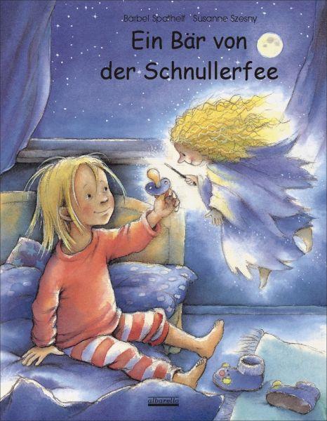 Image of Ein Bär von der Schnullerfee