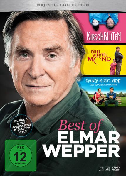 Elmar Wepper Edition