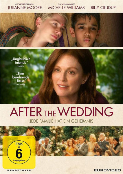 Image of After the Wedding - Jede Familie hat ein Geheimnis