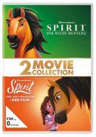 SPIRIT - 2 MOVIE COLLECTION