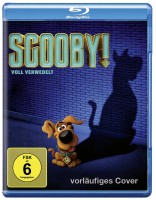 Scooby! - Blu-ray