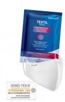 Interhealth Textil Mund-Nasen-Schutz, Medium/Large