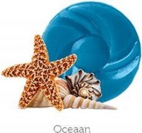 Creascents Wachsplaettchen Duft: Ocean