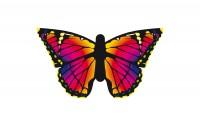 Lenkdrachen Butterfly Ruby