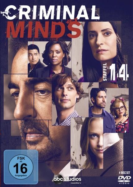 Criminal Minds -14. Staffel