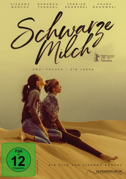 Image of Schwarze Milch