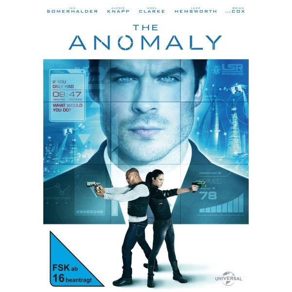 Anomaly - Jede Minute Zaehlt