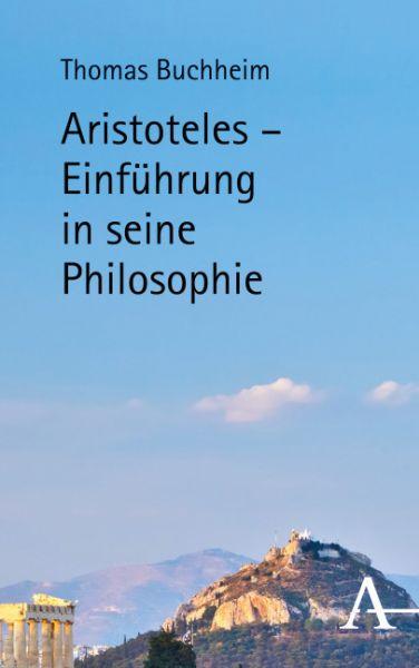 Image of Aristoteles - Einführung in seine Philosophie