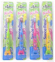 Zahnbürste 1er Sencefresh Kinder weich