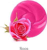 Creascents Wachsplaettchen Duft: Rose