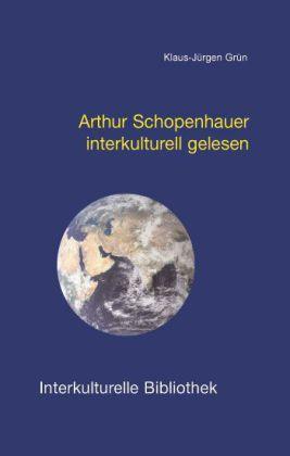 Image of Arthur Schopenhauer interkulturell gelesen
