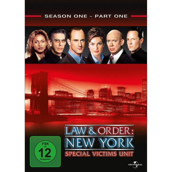 Law And Order 1.1 3Er