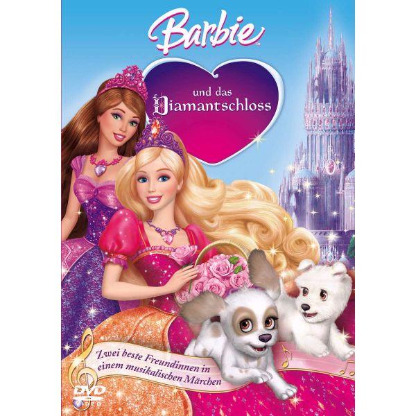 Barbie Und Das Diamantschloss*