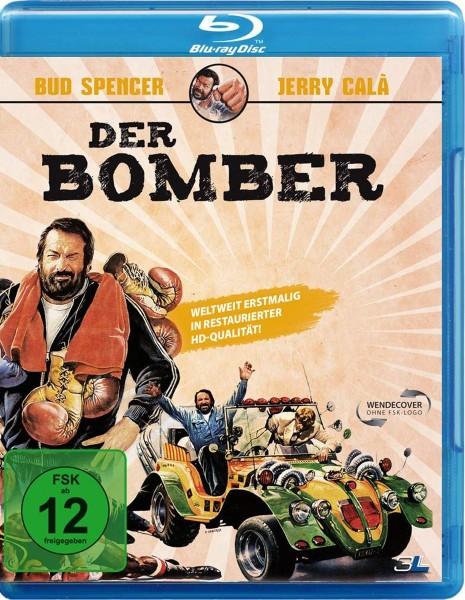 Image of DER BOMBER
