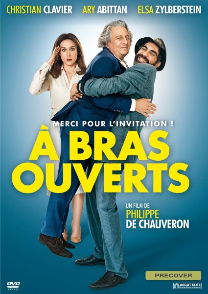 Image of A bras ouverts F